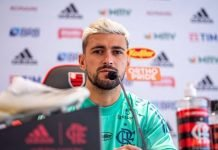 Arrascaeta-Flamengo-Atlético-MG