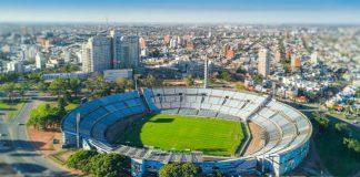 Centenario - Estádio do título da Libertadores de 81 do Fla