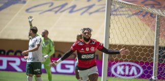 Com Havan, Flamengo deve passar Palmeiras em patrocínios
