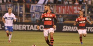 Flamengo tem histórico ruim em competições oficiais no Chile